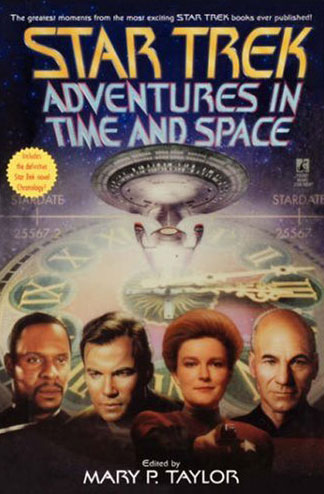 Star Trek: Adventures in Time and Space