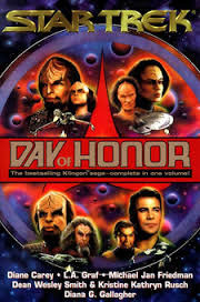Star Trek: Day of Honour