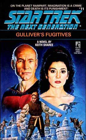 Gulliver's Fugatives