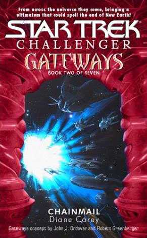 Gateways: Chainmail