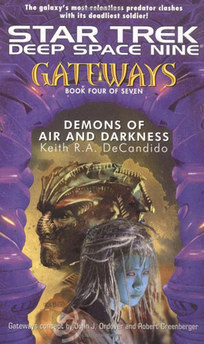 Gateways: Demons of Air and Darkness