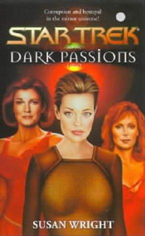 Dark Passions book two