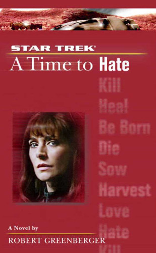 A Time to Hate