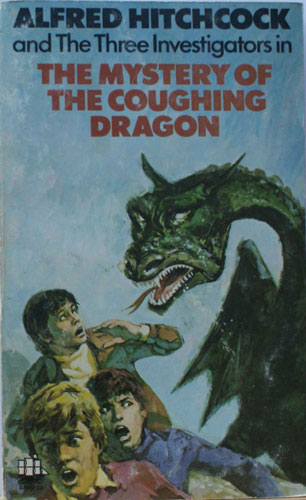 The Mystery of the Coughing Dragon