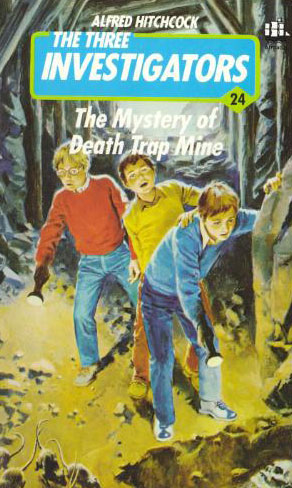 The Mystery of Death Trap Mine