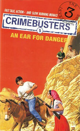 An Ear for Danger