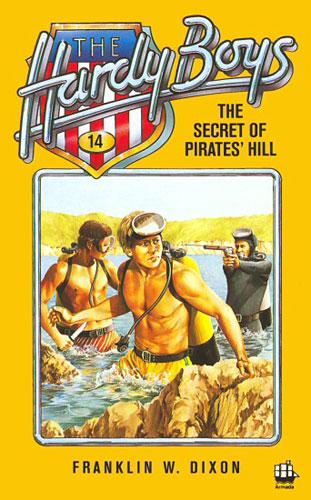 The Secret of Pirates