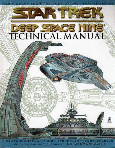 The Star Trek: Deep Space Nine Technical Manual