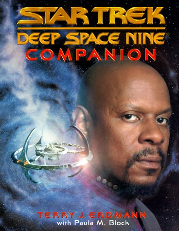 The Star Trek: Deep Space Nine Companion