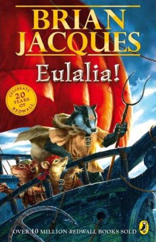 Eulalia!