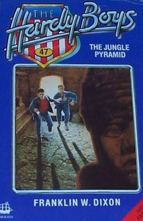 The Jungle Pyramid