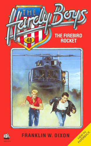 The Firebird Rocket