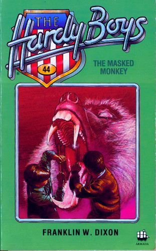 The Masked Monkey