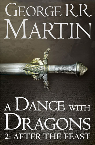 A Dance with Dragons (2: After the Feast)