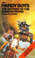 The Mystery of the Samurai Sword