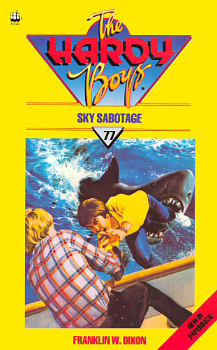 Sky Sabotage