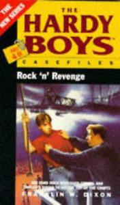 Rock 'n' Revenge