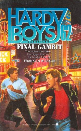 Final Gambit