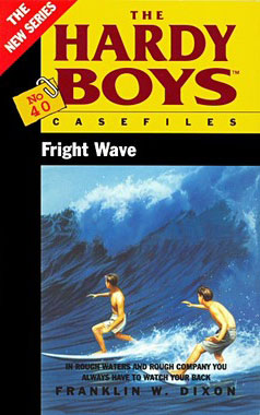 Fright Wave