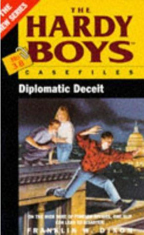 Diplomatic Deceit