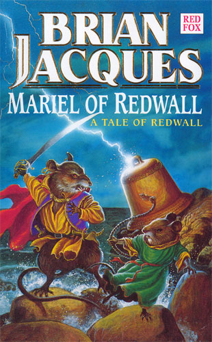 Mariel of Redwall