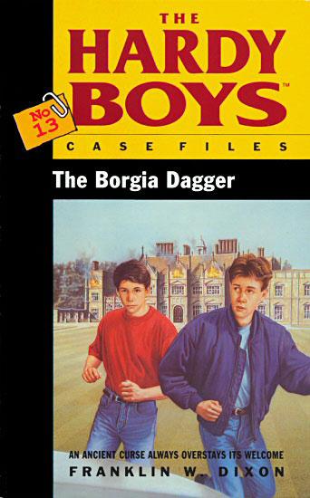 The Borgia Dagger