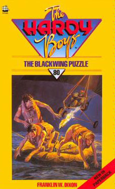 The Blackwing Puzzle