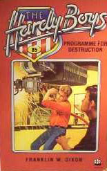 Programme for Destruction
