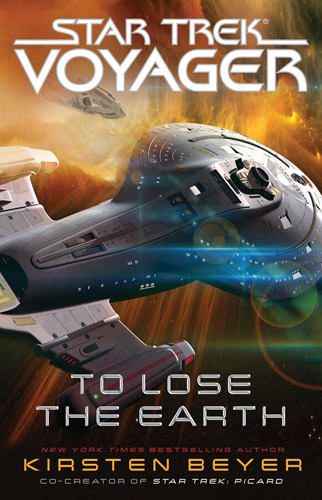 VOY: To Lose the Earth