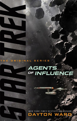 TOS: The Agents of Influence
