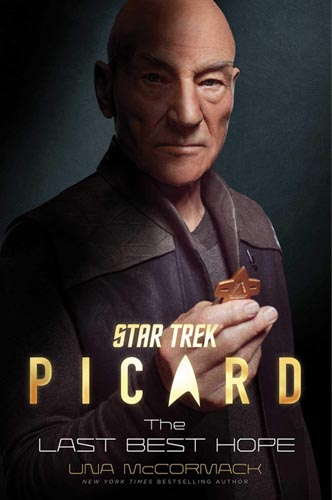 Picard: The Last Best Hope