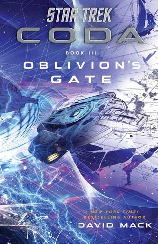 Coda: Oblivion's Gate