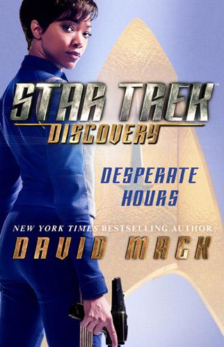 DISCO: Desperate Hours