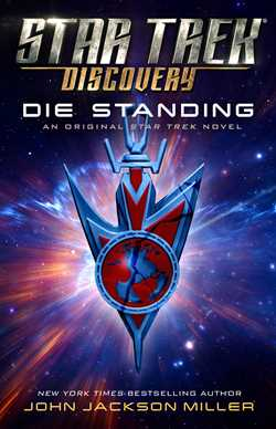 Disco: Section 31: Die Standing