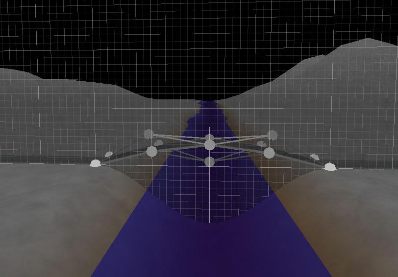 Image of bridge 'Easy 4'
