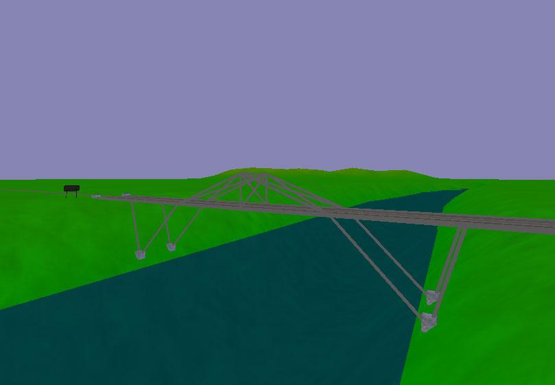Image of bridge 'Medium 1'