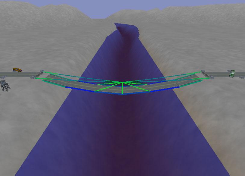 Image of bridge 'Medium 4'