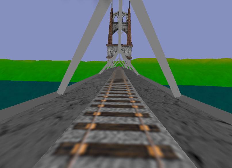 Image of bridge 'Medium 5'