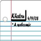 Khatru