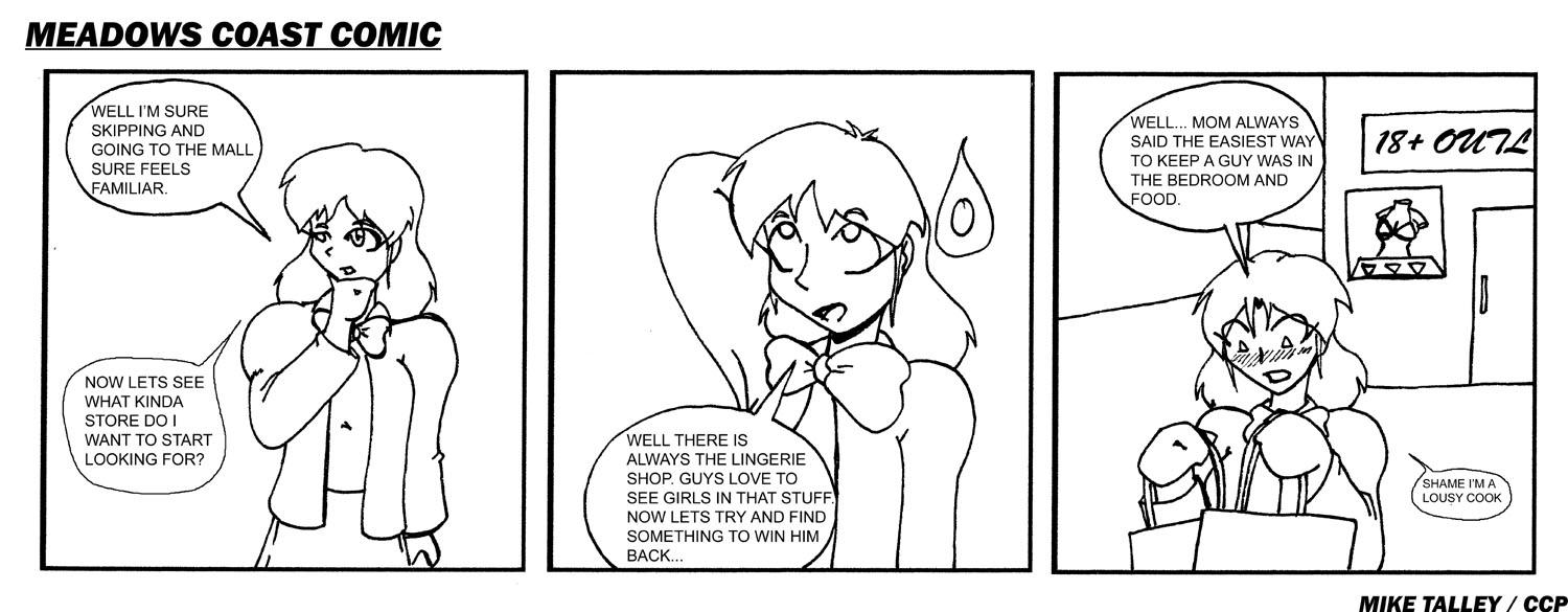 Comic